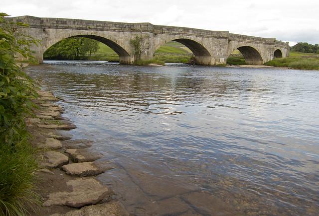 18 Burnsall Bridge
