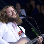 Newport Folk Fest 2012: My Morning Jacket