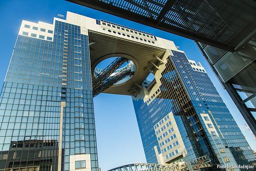 Umeda Sky Building-11