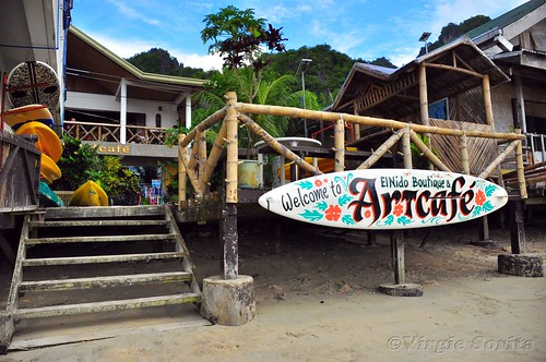 El Nido Art Cafe and Boutique