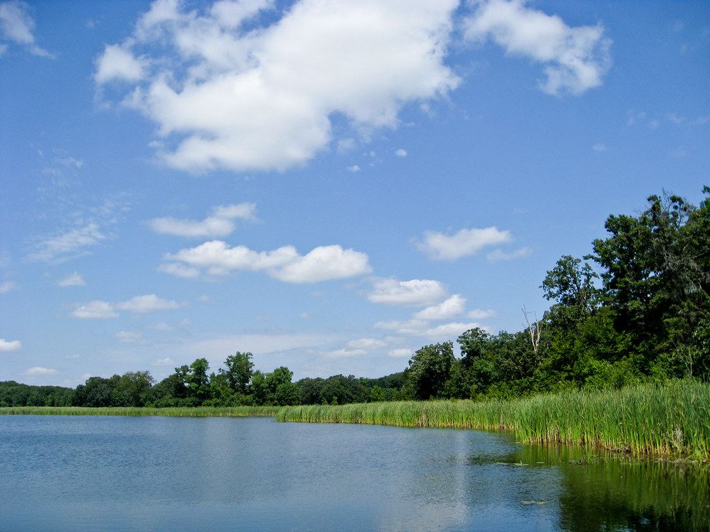 Byorkland Lake