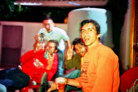 Espanha 2006 Madrid e Granada