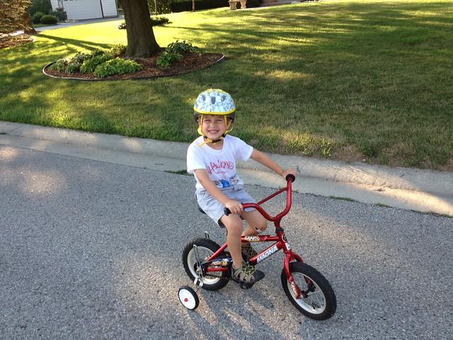 202 | 366 bike riding