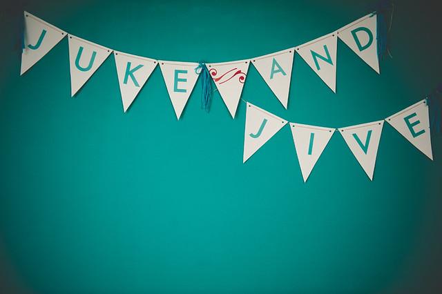 juke and jive banner