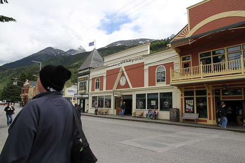 Skagway - Skagway Outlet Store