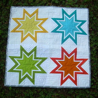 QuiltCon Mini