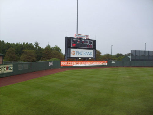 Ripken Stadium In The Ballparks