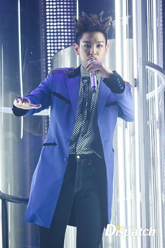 Big Bang - Mnet M!Countdown - 07may2015 - Dispatch - 21