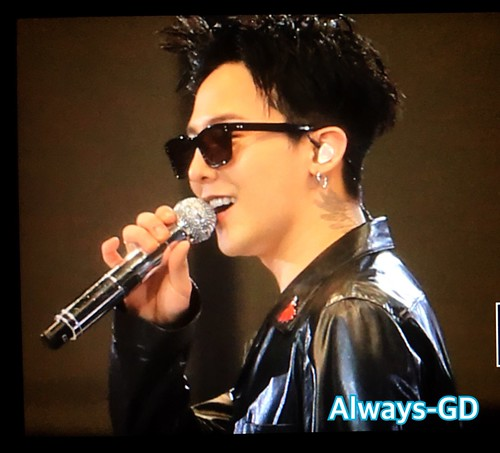 Big Bang - FANTASTIC BABYS 2016 - Kobe - 28may2016 - Always GD - 02