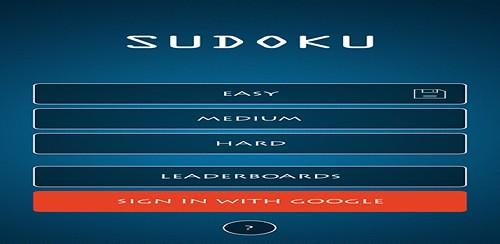 Sudoku Premium Mod Apk v1 1 8 (Full Unlocked) - Download Photo