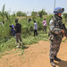 UNMAS clears UN House outside perimeter of UXO