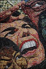 J. F. Kennedy Memorial, Birminghaml/Mosaic Birmingham