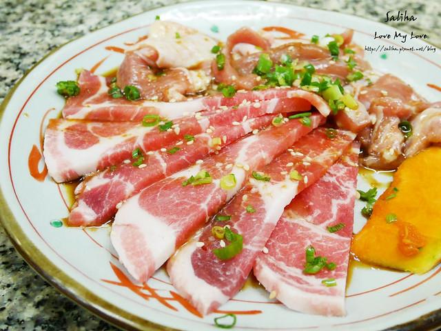 士林站美食餐廳寶屋烤肉日本料理 (16)