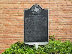 Photo of Black plaque number 21578