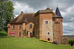 Ain - La Bresse