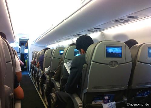 Voando Azul