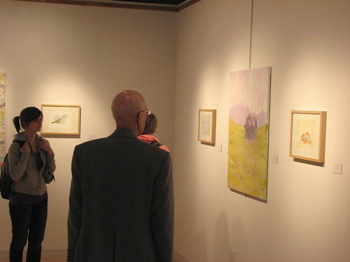 """Threads"" show at Indiana Wesleyan"