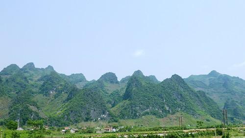 V-Route Hanoi-Lang Son (109)