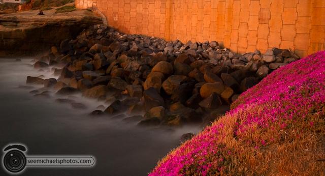 Sunset Cliffs at Sunset 42712 © Michael Klayman-002