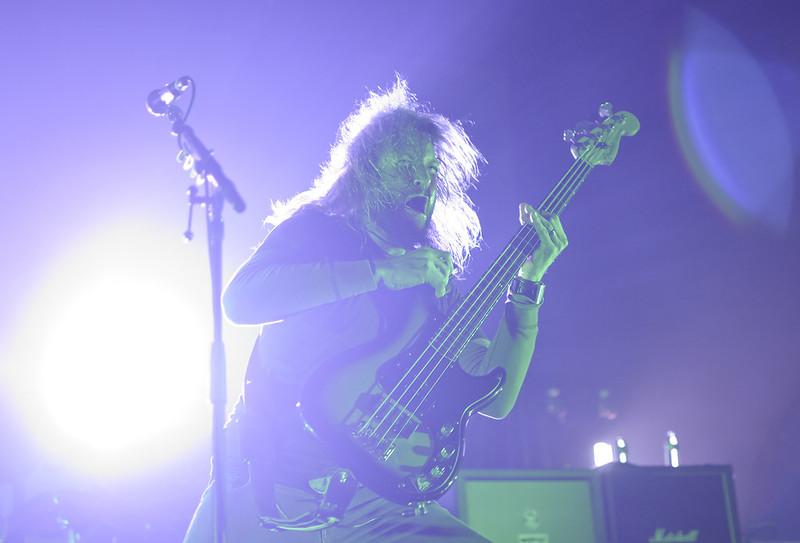 Troy Sanders