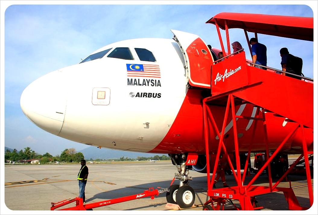 air asia plane malaysia