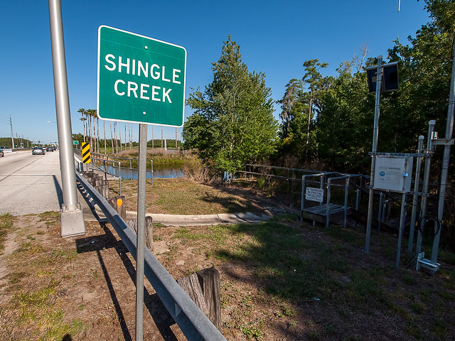 Shingle Creek Headwaters