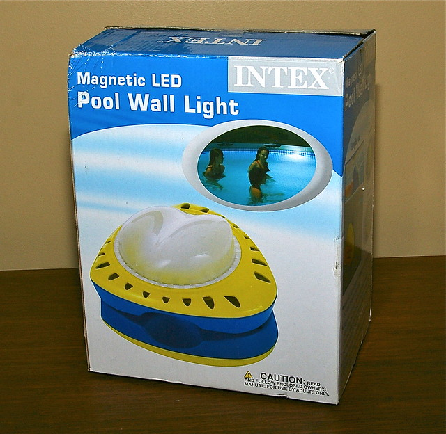 flickriver photoset 39 ebay set intex magnetic led pool wall light wl3110 39 by kocojim. Black Bedroom Furniture Sets. Home Design Ideas