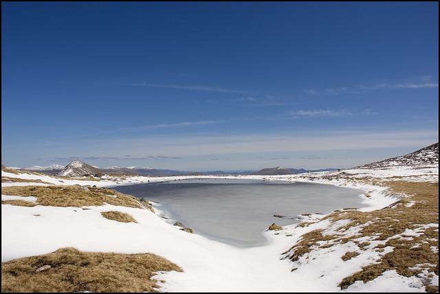 Frozen Lochan II