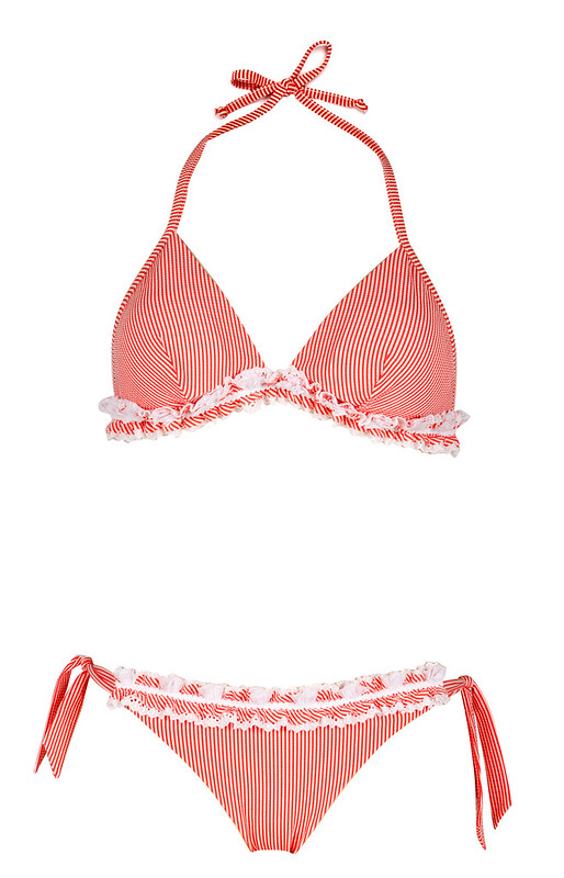 TWIN-SET Simona Barbieri Beachwear 2