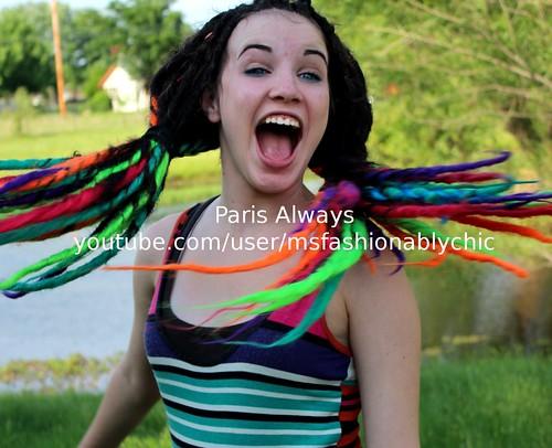Paris Always aka Msfashionablychic