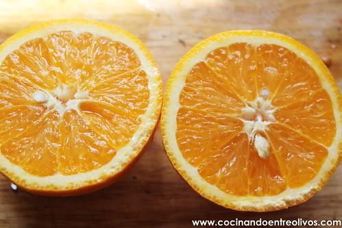 Flan de naranja (3)
