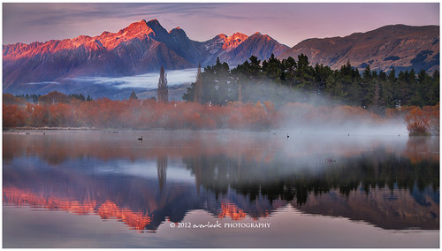 Glenorchy Dreams