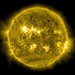 SDO's Ultra-high Definition View of 2012 Venus Transit - 171 Angstrom by NASA Goddard Photo and Video