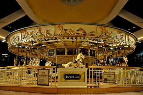 Carousel PTC 18 Syracuse NY