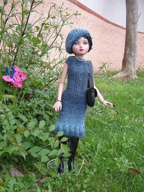 ORANE (Madly sadly) habillée par Joëlle 7166188992_886a00da90_z