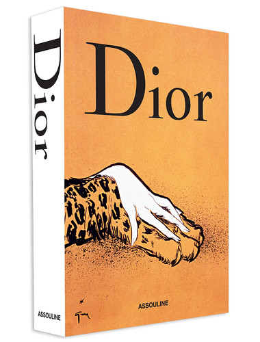 Dior Slipcase Cover Set of Three Low Res
