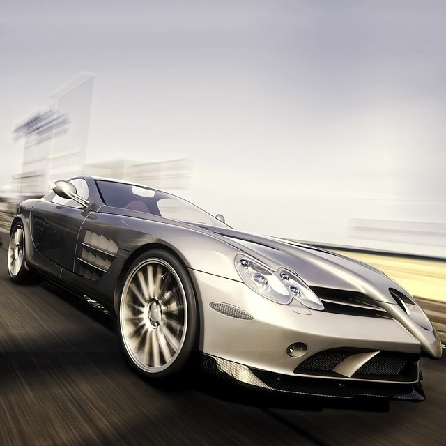 Mercedes Bens, Best Car Ever Made