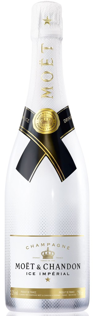 7198509444 6221a5a679 b Magnum Moët Ice Impérial, lo champagne da bere on the rocks