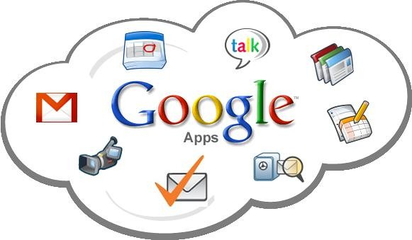 Google Apps: Google Apps Password Sync, Contacts Delegation and Improved Shared Directory