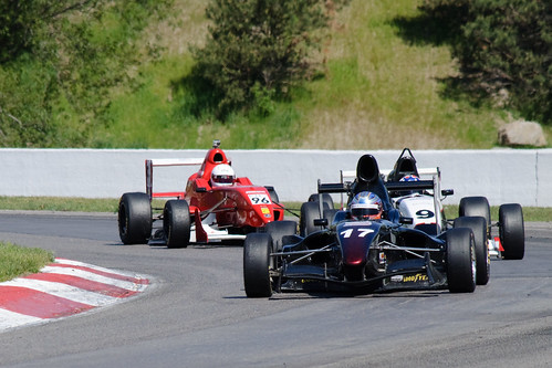 Formula 1000 racing, Canadian Tire Motorsport Park