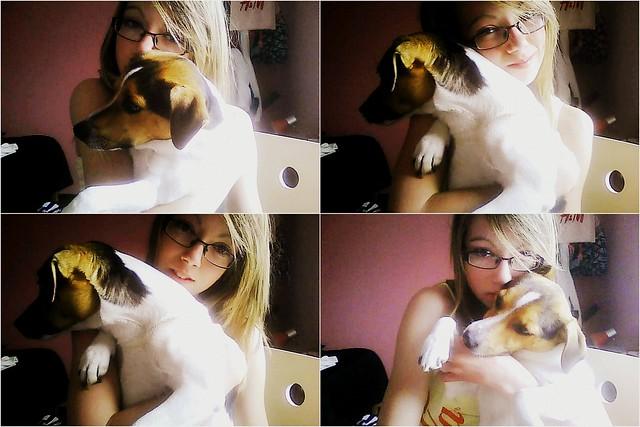mun rakas koiravauveli!