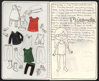 2010 Sketchbook Project