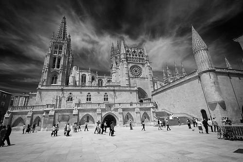 Burgos gótico by Carlos_JG