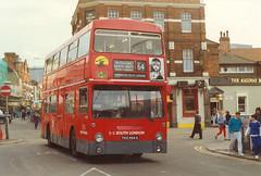London DM / DMS.