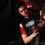 The Black Dahlia Murder - The Seahorse Tavern - May 29th 2012 - 06
