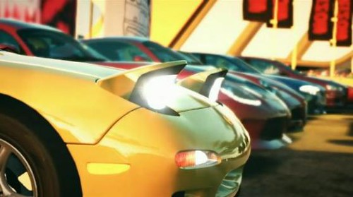 Microsoft Releases Forza Horizon & XCOM: Enemy Unknown Demos On Xbox Live