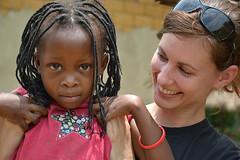 Daniela Hranaiová v Kongu: Cítit se zkušenou Afričankou je zrádný pocit