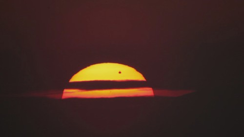 Venus Transit (HD + FULL SCREEN strongly suggested)