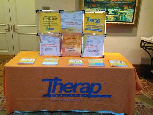 Therap Booth
