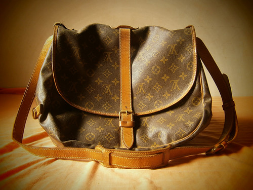 vintage louis vuitton saumur 35 lv messenger manila philippines